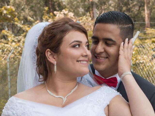 El matrimonio de Andrés y Alexandra en Medellín, Antioquia 19