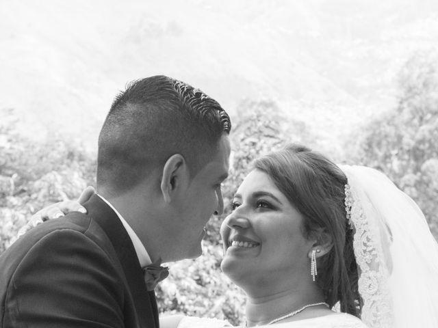 El matrimonio de Andrés y Alexandra en Medellín, Antioquia 20