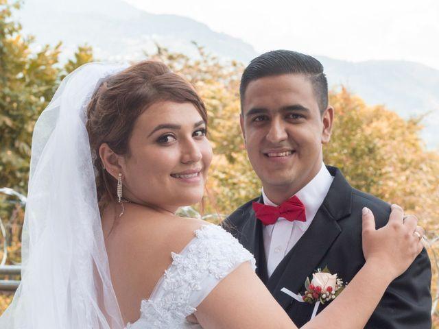 El matrimonio de Andrés y Alexandra en Medellín, Antioquia 21