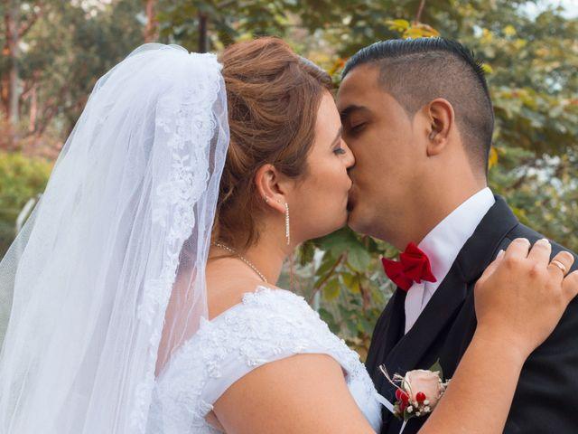 El matrimonio de Andrés y Alexandra en Medellín, Antioquia 22