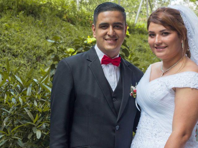 El matrimonio de Andrés y Alexandra en Medellín, Antioquia 23