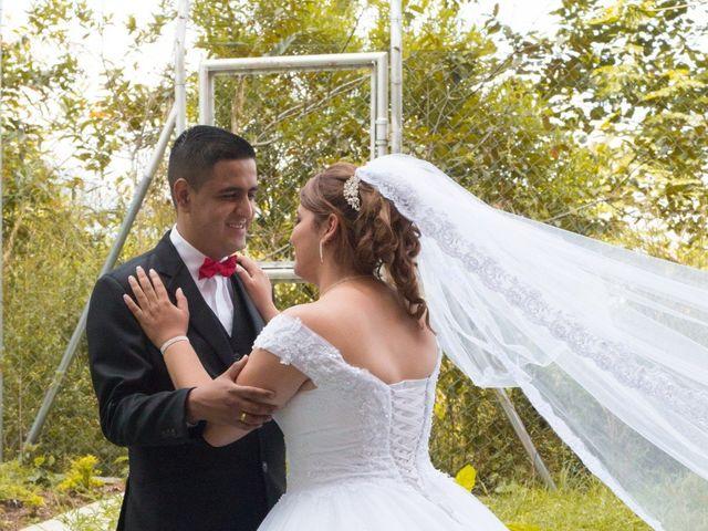 El matrimonio de Andrés y Alexandra en Medellín, Antioquia 24