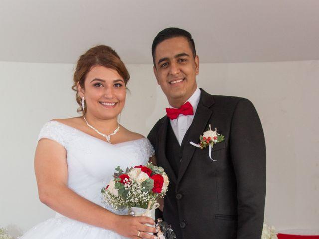 El matrimonio de Andrés y Alexandra en Medellín, Antioquia 25