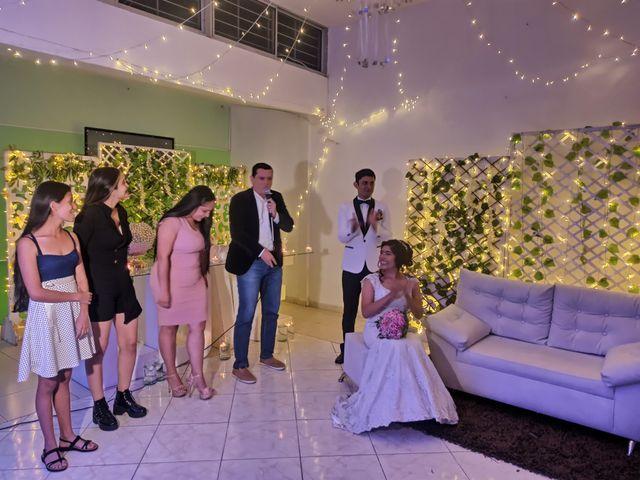 El matrimonio de Esther  y Zamyr  en Cúcuta, Norte de Santander 7