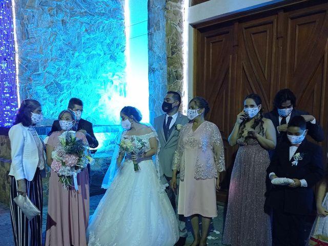 El matrimonio de Santiago  y Lina  en Sabaneta, Antioquia 3