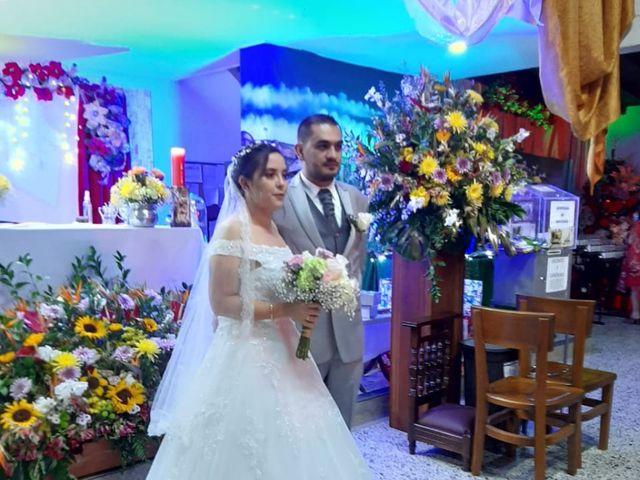 El matrimonio de Santiago  y Lina  en Sabaneta, Antioquia 1