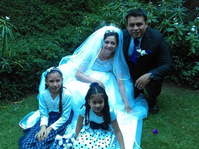 El matrimonio de Williams  y Sandra Milena  en Bogotá, Bogotá DC 2