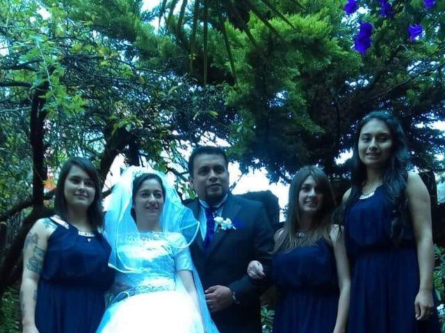 El matrimonio de Williams  y Sandra Milena  en Bogotá, Bogotá DC 6