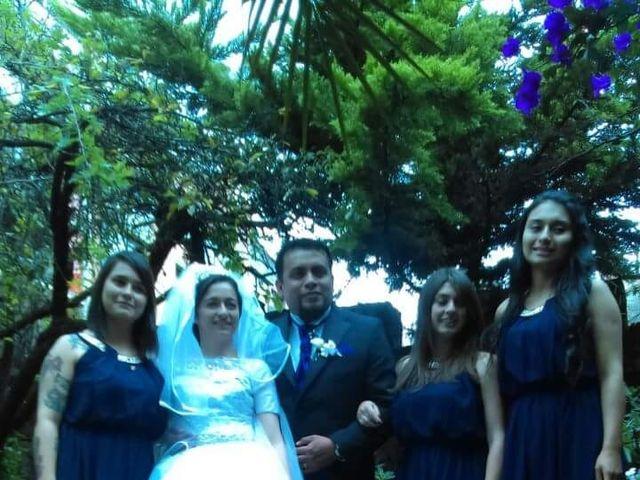 El matrimonio de Williams  y Sandra Milena  en Bogotá, Bogotá DC 7