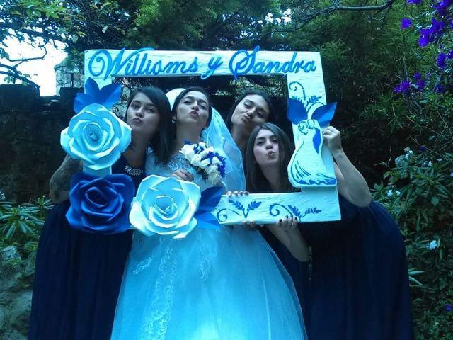 El matrimonio de Williams  y Sandra Milena  en Bogotá, Bogotá DC 9