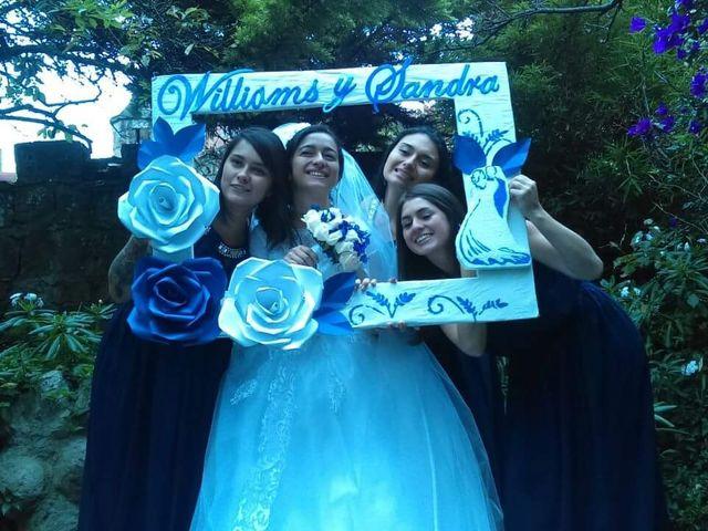 El matrimonio de Williams  y Sandra Milena  en Bogotá, Bogotá DC 11