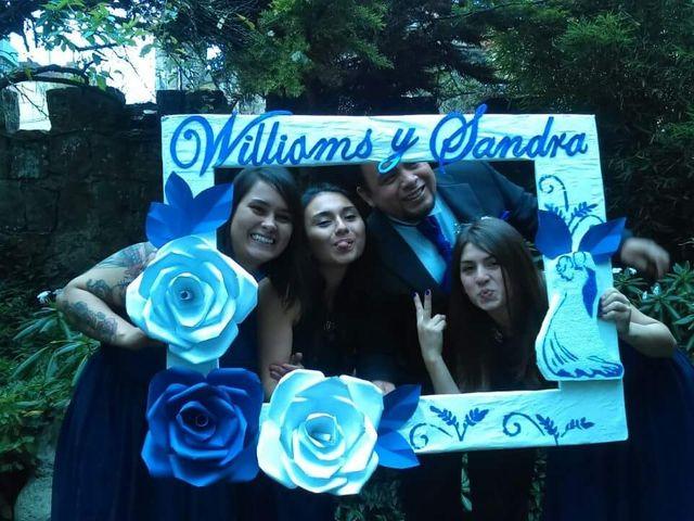 El matrimonio de Williams  y Sandra Milena  en Bogotá, Bogotá DC 12