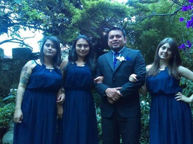 El matrimonio de Williams  y Sandra Milena  en Bogotá, Bogotá DC 13