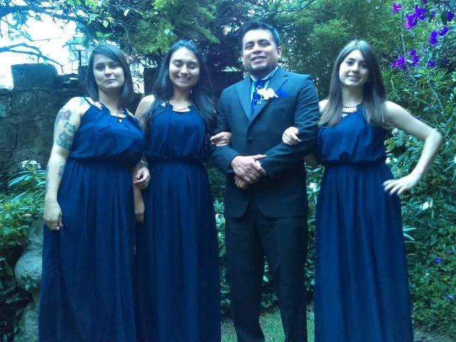 El matrimonio de Williams  y Sandra Milena  en Bogotá, Bogotá DC 14