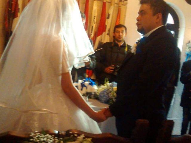 El matrimonio de Williams  y Sandra Milena  en Bogotá, Bogotá DC 20