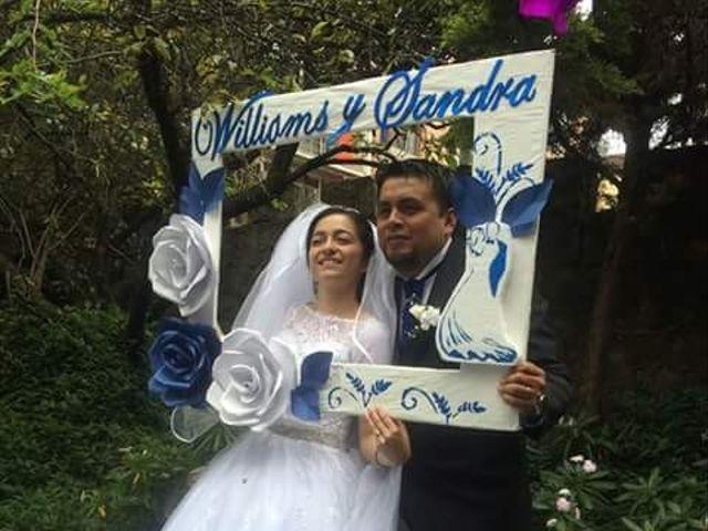 El matrimonio de Williams  y Sandra Milena  en Bogotá, Bogotá DC 21