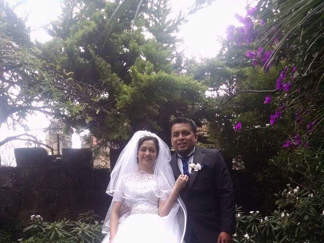 El matrimonio de Williams  y Sandra Milena  en Bogotá, Bogotá DC 28