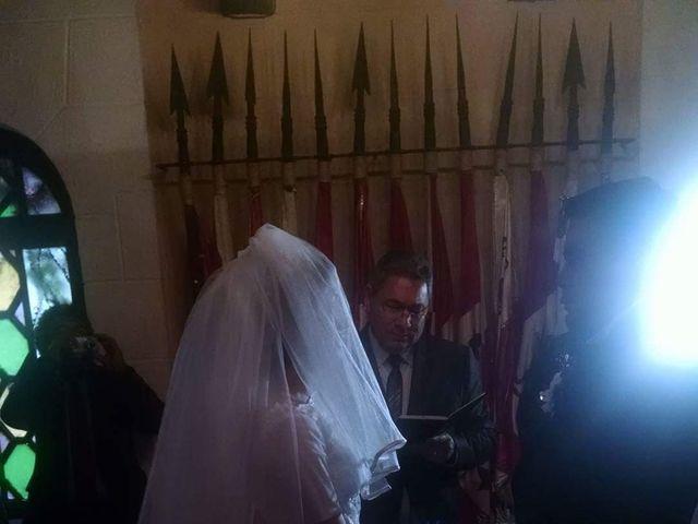 El matrimonio de Williams  y Sandra Milena  en Bogotá, Bogotá DC 30