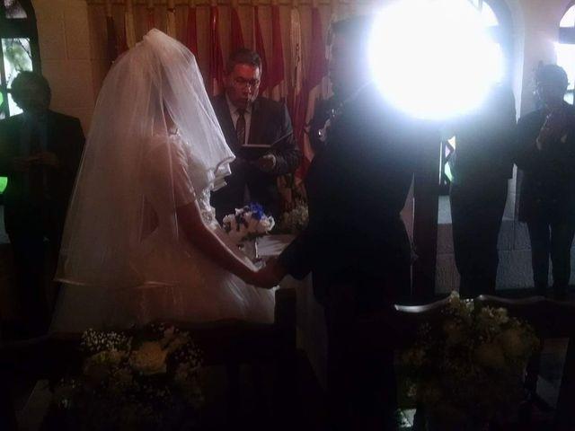 El matrimonio de Williams  y Sandra Milena  en Bogotá, Bogotá DC 31