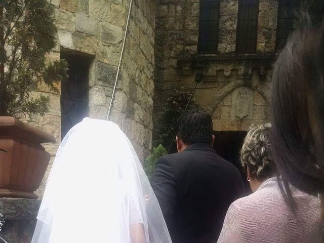 El matrimonio de Williams  y Sandra Milena  en Bogotá, Bogotá DC 32