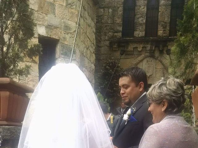 El matrimonio de Williams  y Sandra Milena  en Bogotá, Bogotá DC 33