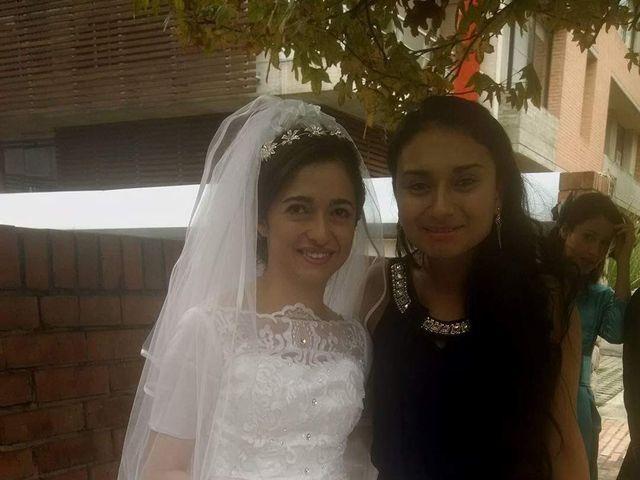 El matrimonio de Williams  y Sandra Milena  en Bogotá, Bogotá DC 34
