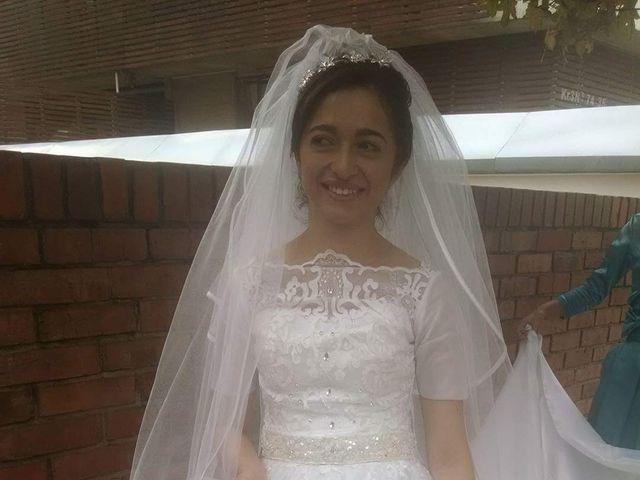 El matrimonio de Williams  y Sandra Milena  en Bogotá, Bogotá DC 35