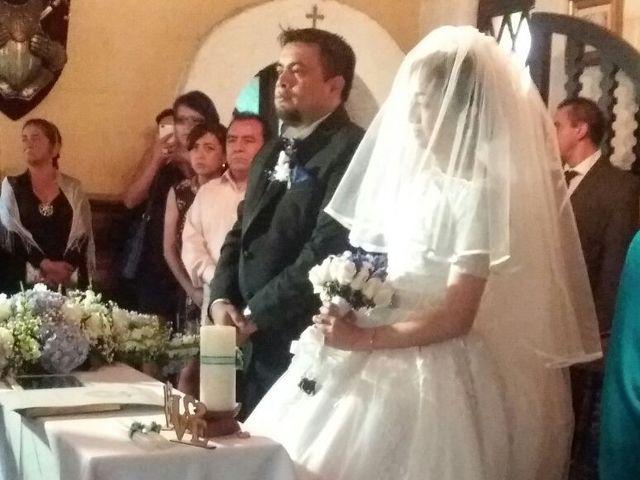 El matrimonio de Williams  y Sandra Milena  en Bogotá, Bogotá DC 36