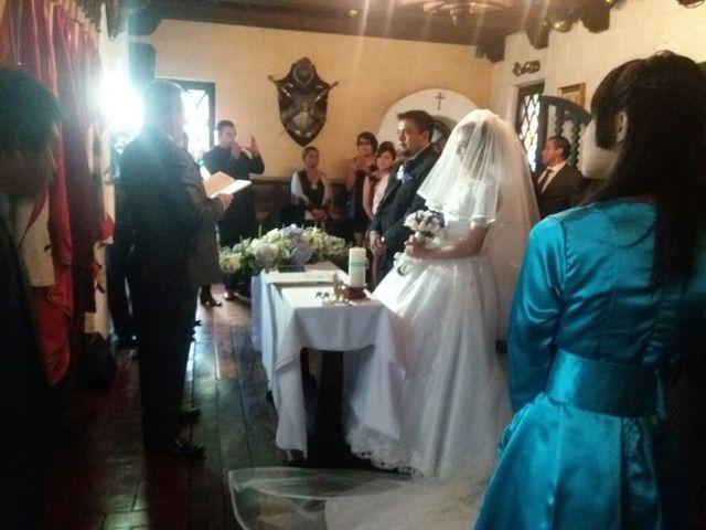 El matrimonio de Williams  y Sandra Milena  en Bogotá, Bogotá DC 37