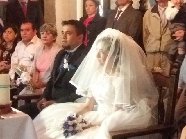 El matrimonio de Williams  y Sandra Milena  en Bogotá, Bogotá DC 40
