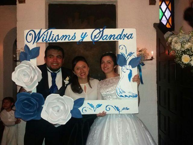 El matrimonio de Williams  y Sandra Milena  en Bogotá, Bogotá DC 43