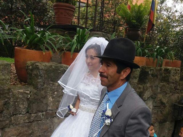 El matrimonio de Williams  y Sandra Milena  en Bogotá, Bogotá DC 48