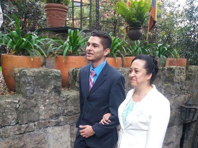 El matrimonio de Williams  y Sandra Milena  en Bogotá, Bogotá DC 49