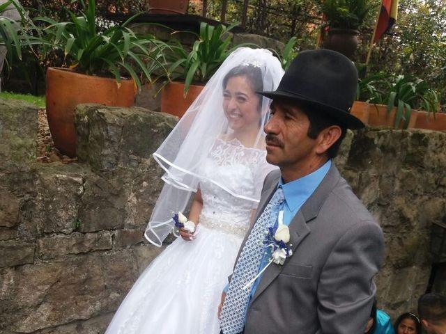 El matrimonio de Williams  y Sandra Milena  en Bogotá, Bogotá DC 50