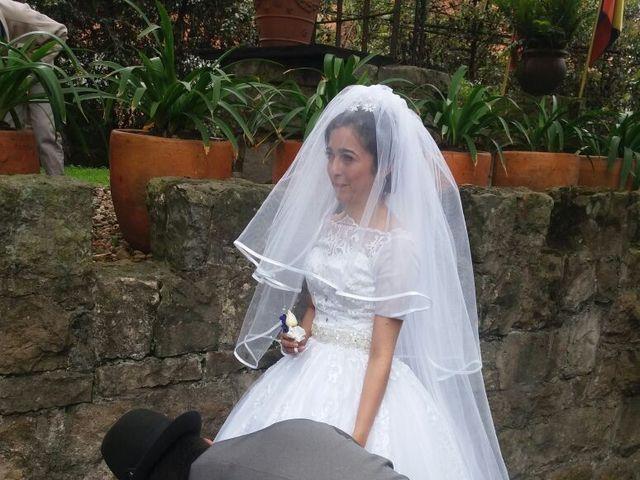 El matrimonio de Williams  y Sandra Milena  en Bogotá, Bogotá DC 51