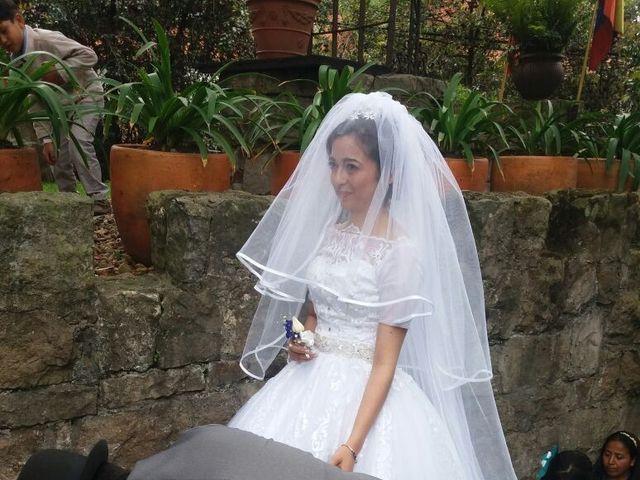 El matrimonio de Williams  y Sandra Milena  en Bogotá, Bogotá DC 52