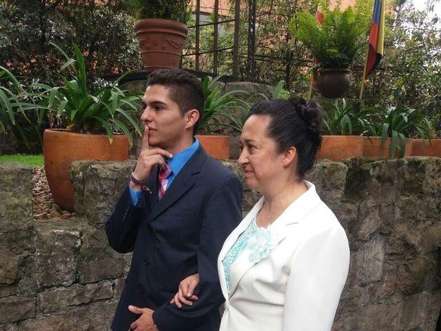 El matrimonio de Williams  y Sandra Milena  en Bogotá, Bogotá DC 53