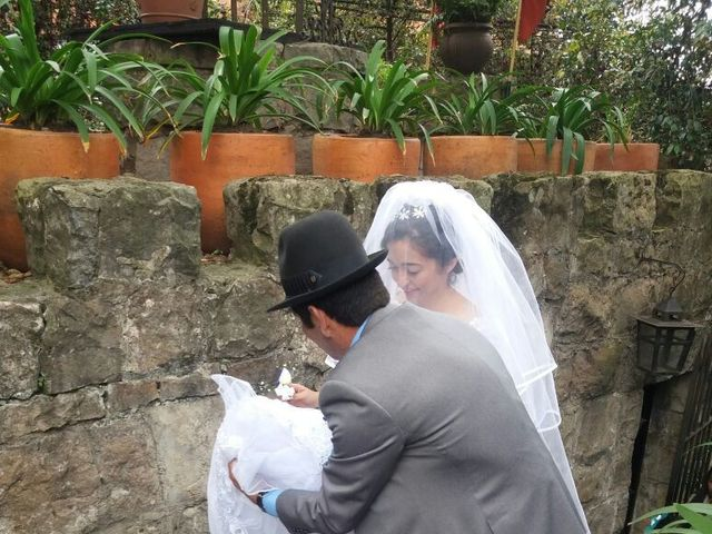 El matrimonio de Williams  y Sandra Milena  en Bogotá, Bogotá DC 56