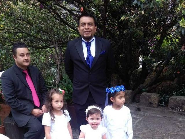 El matrimonio de Williams  y Sandra Milena  en Bogotá, Bogotá DC 63