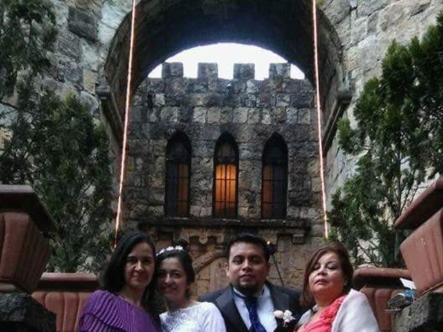 El matrimonio de Williams  y Sandra Milena  en Bogotá, Bogotá DC 72