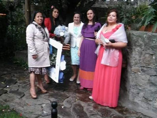 El matrimonio de Williams  y Sandra Milena  en Bogotá, Bogotá DC 75