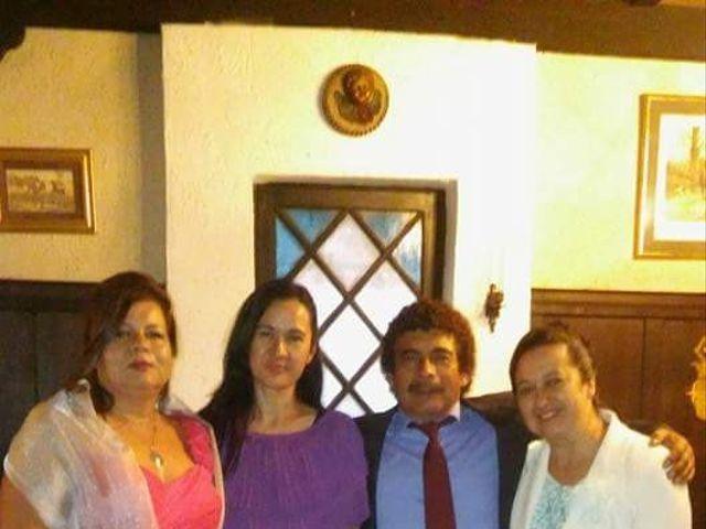 El matrimonio de Williams  y Sandra Milena  en Bogotá, Bogotá DC 78