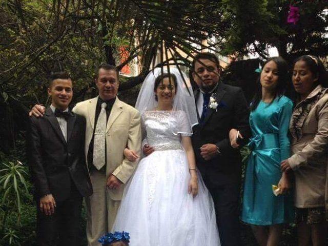 El matrimonio de Williams  y Sandra Milena  en Bogotá, Bogotá DC 81