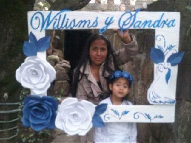El matrimonio de Williams  y Sandra Milena  en Bogotá, Bogotá DC 82