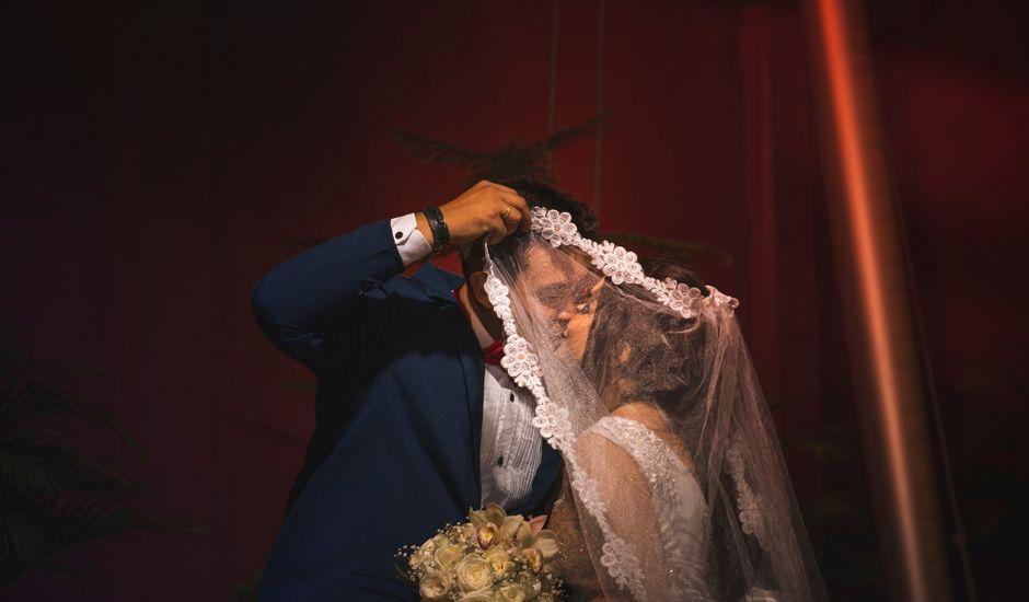 El matrimonio de Katherinne Uribe  y Manuel Andrés  en Bucaramanga, Santander