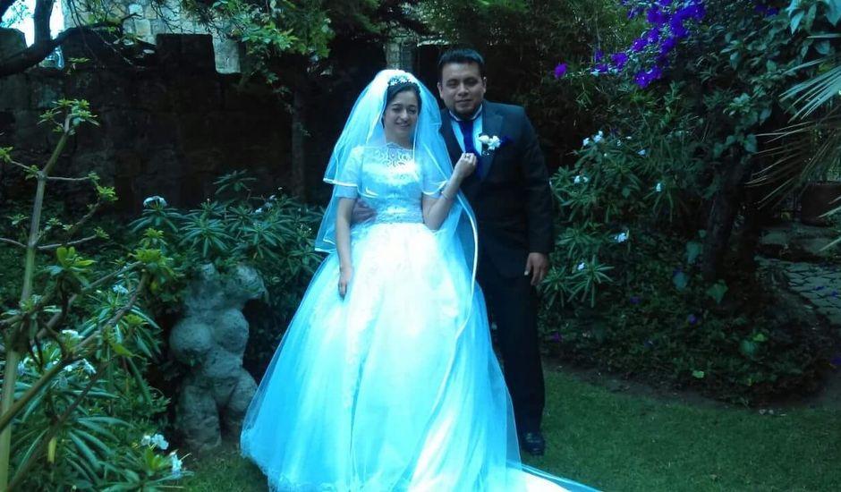 El matrimonio de Williams  y Sandra Milena  en Bogotá, Bogotá DC