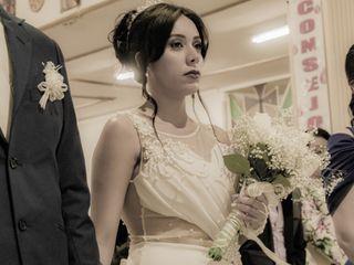 El matrimonio de Cristina y Alexander 3