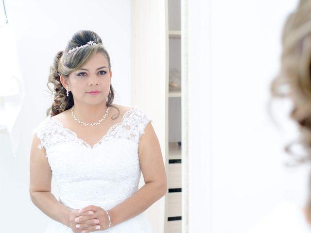 El matrimonio de Luis y Mónica en Santa Marta, Magdalena 11