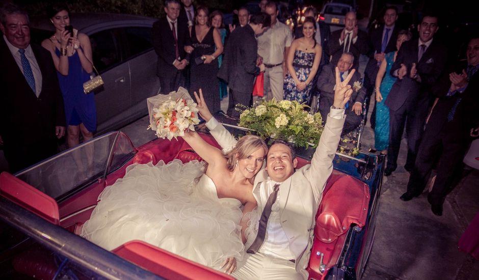 El matrimonio de Diego y Adriana en Bucaramanga, Santander