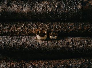 El matrimonio de Yeimi y Gustavo 3